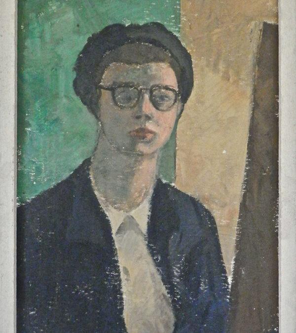 Palaako Omakuva-maalaus Australiasta?